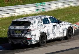 we expect a production version of the Jaguar CX-17