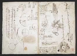 Da Vinci Design Math 9 Answers 6 Things You Dont Know About Leonardo Da Vinci Artsy