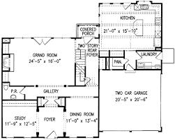 Classic Home Floor Plans  CelebrationexpoorgClassic Floor Plans