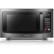 magic chef microwave mcd1611st toshiba em245a5c bs microwave oven with inverter technology lcd display and smart