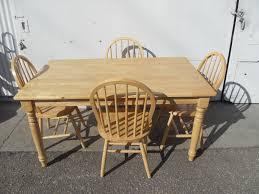 Farmhouse Dining Table Sets Farmhouse Dining Set Country Style Farmhouse Dining Table W 4