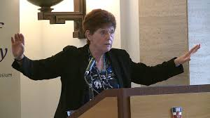 Professor Dame Vicki Bruce - Sense and Serendipity - YouTube
