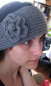 Free Knitted Headband Patterns Extraordinary Really Easy Beginner Pattern For Knitting A Headband Only Uses The