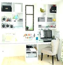 office space at home. Small Home Office Ideas Space Inspiration Decor . At S