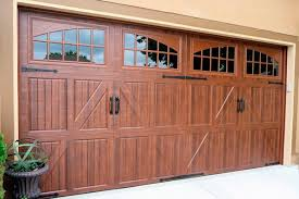 carriage house garage doorsWhy Choose a Carriage House Style Garage Door  Doors By Mike