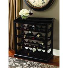 black wine cabinet. Fine Wine Black Wine Cabinet Furniture At In Open Cabinets  For Different Intended