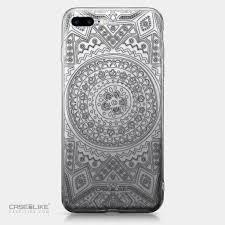 7 Plus Case Designer Indian Line Art 2063 Apple Iphone 7 Plus Case