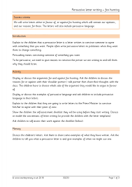 eyfs ks ks persuasive writing teachit primary  0 preview