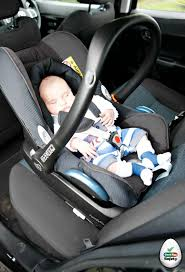when is the infant car seat outgrown