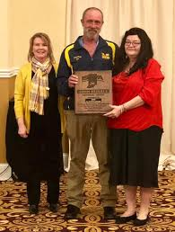 ISWA Wrestling - Congratulations Joseph Lybarger and Beth ...