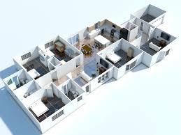 Software D Interior Amenity 3d Free