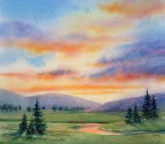 Image result for watercolor painting images