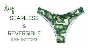 Bikini Patterns Awesome Ideas