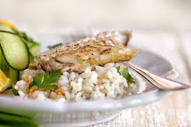 nutritional value of tilapia fish