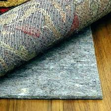 rug pad 5 x 7 thick felt 8 premium hold home depot 10x13 target rugs pads