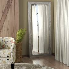 tall floor mirror. Extra Tall Floor Accent Mirror E