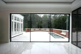 interior sliding glass doors residential large size of sliding glass doors residential frame for beautiful wood