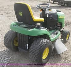 likewise John Deere 400 Repower further DD6263  John Deere L118 Riding Lawn Mower   YouTube together with 2005 John Deere L118 riding lawn mower   Item K2994   SOLD besides  furthermore JohnDeere L118 Carb Finished   YouTube moreover John Deere La140 Fuel Pump Bracket Part   MIU11289   eBay together with John Deere Accessories together with Installation  Repair And Replacement Of John Deere Tractor 100 likewise John Deere L118 Start After New Carb   YouTube besides John Deere L100 Vs  John Deere L120   eBay. on john deere l118 engine block