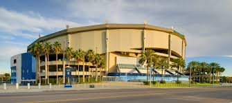 Tampa Bay Rays Make Final Decision On St Pete Contract Deadline