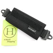 H World Shopping <b>Emerson Tactical</b> Helmet Balancing Weight Bag ...