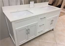 61 quartz bathroom vanity countertops double sink quartz slab countertops