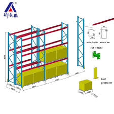 Professional Designing Warehouse Pallet Rack Layout Buy Warehouse Rack Layout Designing Warehouse Rack Layout Warehouse Pallet Rack Layout Product