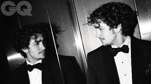 Smirnoff Black Most Stylish Man: Aaron Johnson - GQ Men Of The Year 2010 |  British GQ