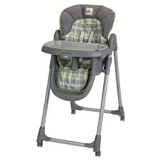 amazoncom graco meal time highchair roman (discontinued by