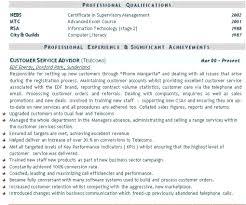 Customer Service Cv Customer Service Cv Templates Cv Services