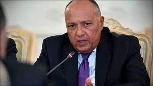 انتقادات مصرية للوزير سامح شكري بسبب تصريحه عن سد النهضة