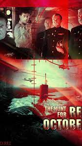 The Hunt For Red October Wallpapers ...