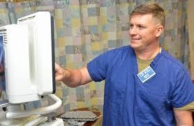 Lt. Cmdr. Jesse McGill, a... - Naval Hospital Jacksonville | Facebook