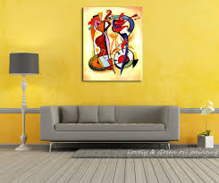 Oil Painting For Living Room Abstract Oil Painting For Living Room Yes Yes Go