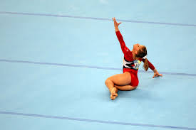 floor gymnastics shawn johnson. Olympics Day 2 - Artistic Gymnastics Floor Shawn Johnson E