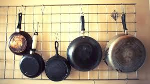 wall mount pot rack pots and pan wall rack wonderful hanging pot rack ideas tile metal
