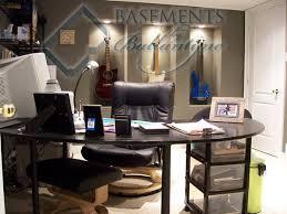 basement office design. home office more basement pictures design g
