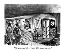 subway train drawing. Delighful Train A Subway Conductor Drives Train Marked Art Print By Corey Pandolph Inside Drawing N