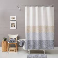 Popular of Tan And Grey Curtains and Best 20 Shower Curtains Walmart