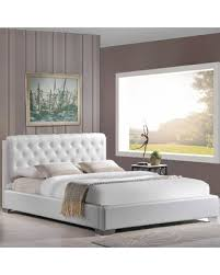 Beds With Low Headboards
