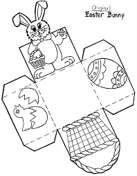 Small Picture 25 best Easter basket template ideas on Pinterest Easter bunny
