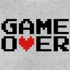 Image result for game over
