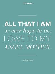 Beautiful Quotes For Mothers Best Of Perfect Mother's Day Quotes