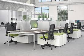 clear office. Plain Office Blade Benching Systems By Clear Design To Office A