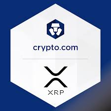 XRP Added to Crypto.com's Wallet & Card App | by Crypto.com