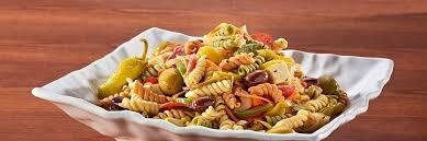 garden fresh pasta