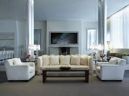 Living Room Staging Should We Stage Or Leave The House Empty