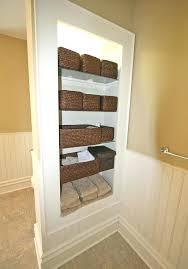 built in bathroom shelves built in bathroom shelves bathroom built in shelves ideas built in bathroom shelves