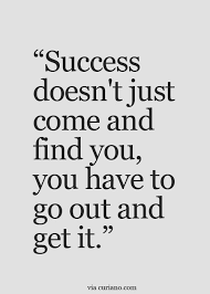 Quotes About Being Successful Adorable Quotes About Being Successful In Life Fascinating Quotes On Success