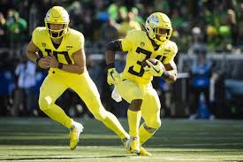 First Look Oregons 2019 Projected Offensive Depth Chart
