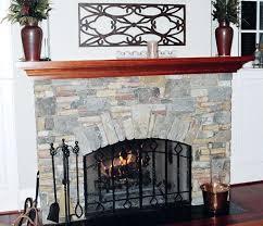 ceramic replacement fireplace glass doors door handles
